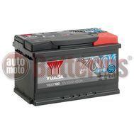 YUASA YBX7100 12V Capacity 65Ah 650A Yuasa EFB Start Stop Battery