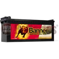 Μπαταρία Banner 74017 Buffalo Bull  EFB 12V 240AH  1200EN Εκκίνησης