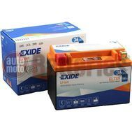 YTX9-BS EXIDE li-ion Lithium Motorbike & Sport Battery ELTX9