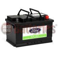 Μπαταρία Αυτοκινήτου  Ford  Γνήσια 1917575 EFB Start Stop 12V  60AH  590EN