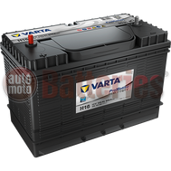 Μπαταρία Varta Promotive H16 Heavy Duty 12V  105Ah  800EN A Εκκίνησης