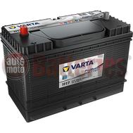 Μπαταρία Varta Promotive H17 Heavy Duty 12V  105Ah  800EN A Εκκίνησης