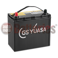 Yuasa Backup & Specialist Batteries Yuasa Auxiliary HJ-S46B24R GS Yuasa Auxiliary AGM Battery