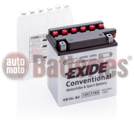 Exide YB10L-B2 Conventional  Motorbike & Sport Battery EB10L-B2