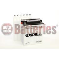 Exide YB12A-A  Conventional  Motorbike & Sport Battery EB12A-A