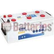 Μπαταρία Exide EQUIPMENT ET100 Marine & Leizure Wh1600 12V Capacity 20hr  230(Ah):EN (Amps): 1100 EN Εκκίνησης