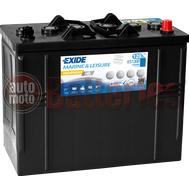 Μπαταρία Exide Gel ES1300 Marine & Leisure Wh1300 12V Capacity 20hr  120(Ah):EN (Amps): 750 EN Εκκίνησης