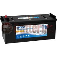 Μπαταρία Exide Gel ES1350 Marine & Leisure Wh1350 12V Capacity 20hr  120(Ah):EN (Amps): 760 EN Εκκίνησης