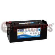 Μπαταρία Exide Gel ES2400 Marine & Multifit Wh2400 12V Capacity 20hr  210(Ah):EN (Amps): 1030 EN Εκκίνησης