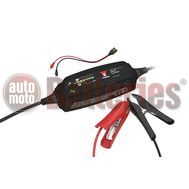 YUASA Battery Charger YCX0.8A 12V 0.8A  6-Stage  Smart Charger