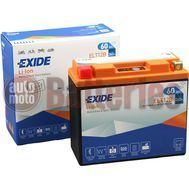 YT12B-BS EXIDE li-ion Lithium Motorbike & Sport Battery ELT12B