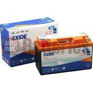 YT9B-BS EXIDE li-ion Lithium Motorbike & Sport Battery ELT9B
