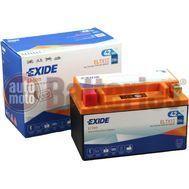 YTX12-BS EXIDE li-ion Lithium Motorbike & Sport Battery ELTX12