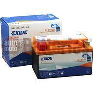 YTX14H-BS EXIDE li-ion Lithium Motorbike & Sport Battery ELTX14H