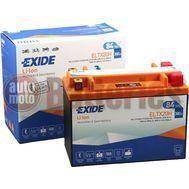 YTX20H-BS EXIDE li-ion Lithium Motorbike & Sport Battery ELTX20H