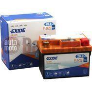 YTZ7S EXIDE li-ion Lithium Motorbike & Sport Battery ELTZ7S