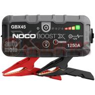 Εκκινητής λιθίου NOCO Boost X GBX45 UltraSafe 1250A