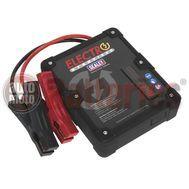 SEALEY Electro E/Start 1600 Εκκινητής Μπαταριών Booster-Jump Start