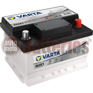 Varta Silver Auxiliary AUX1 A2305410001 12V 35Ah 520A EN Mercedes-Benz SL