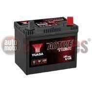 YUASA YBX Active U1R Garden Machinery Batteries Specialist & Garden Battery 12V 30Ah 330A EN