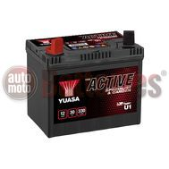 YUASA YBX Active U1 Garden Machinery Batteries Specialist & Garden Battery 12V 30Ah 330A EN