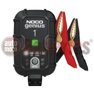 Φορτιστής συντήρησης μπαταριών NOCO GENIUS1 6V & 12V 1A