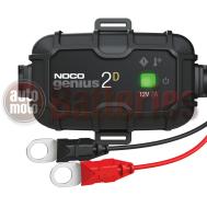 Φορτιστής συντήρησης μπαταριών NOCO GENIUS2DEU 12V 2A
