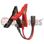 Τσιμπίδες συσσωρευτών ακριβείας με ενσωματωμένους συνδέσμους δακτυλίου NOCO Boost Sport GBC002