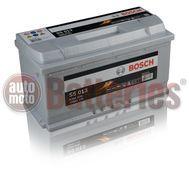 Μπαταρία Αυτοκινήτου Bosch S5013 12V 100AH-830EN A-Εκκίνησης