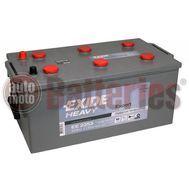 Μπαταρια Φορτηγου Exide Expert HRV EE2253  225AH 1150EN Κλειστού Τύπου