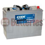 Μπαταρια Φορτηγου Exide PROfessional Power EF1420  142AH 850EN Κλειστού Τύπου