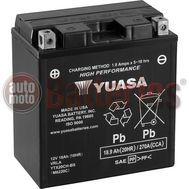 Μπαταρία Μοτοσυκλέτας Yuasa YTX20CH-BS 12V 18.9AH  270CCA HONDA VARADERO 1000 Made in USA