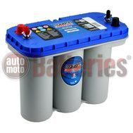 Optima Blue Top  BT-DCM 5,5L  75Ah 975CCA