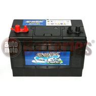 Battery Marine Starting Hankook E-Nex 100AH 800CCA