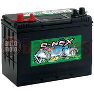 Battery Dual Purpose Marine-Leisure HANKOOK E-NEX 80AH 680CCA