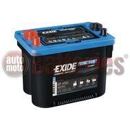ΜΠΑΤΑΡΙΑ EXIDE DUAL AGM MARINE & MULTIFIT 12V 50AH EP450  (Maxxima 900DC)