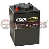 Exide Techologies Battery Equipment GEL  ES1000-6  6V 190AH  Marine Professional Dual Purpose (GEL G180)