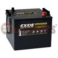 Exide Techologies Battery Equipment GEL  ES1200  12V 110AH  Marine Professional Dual Purpose (GEL G110)