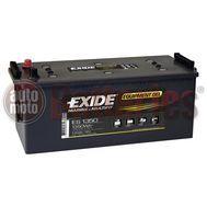Exide Techologies Battery Equipment GEL  ES1350  12V 120AH  Marine Professional Dual Purpose (GEL G120)