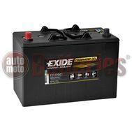 Exide Techologies Battery Equipment GEL  ES950  12V 85AH  Marine Professional Dual Purpose (GEL G85)