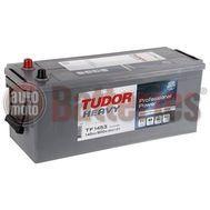Μπαταρία  Φορτηγού-Σκάφους-Λεωφορείου  TUDOR Heany  Professional Power TF1453  12V  145AH 900EN  Α-Εκκίνησης