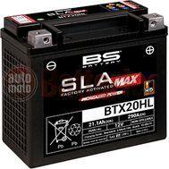 Μπαταρία Μοτοσυκλέτας BS-BATTERY  BTX20HL SLA Max 21.1AH 290 EN Αντιστοιχία  YTX20HL
