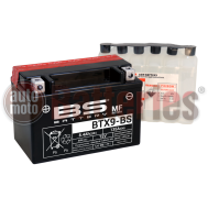 BTX9-BS  MF 8.4AH 135EN Αντιστοιχία YTX9-BS