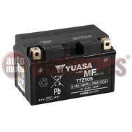Μπαταρία Μοτοσυκλέτας Yuasa YTZ10S-BS 12V  8,6AH  190CCA  Made in Taiwan