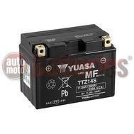 Μπαταρία Μοτοσυκλέτας Yuasa YTZ14S-BS 12V 11.8AH 230CCA  ( TTZ14S )