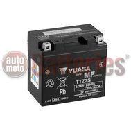 Μπαταρία Μοτοσυκλέτας Yuasa TTZ7S-BS 12V 6.3AH
