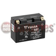 Μπαταρία Μοτοσυκλέτας Yuasa YT9B-BS 12V 8.4AH 120CCA