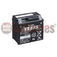 Μπαταρία Μοτοσυκλέτας Yuasa YTZ7S-BS 12V 6.3AH Made in Japan
