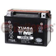 Μπαταρία Μοτοσυκλέτας Yuasa YTX15L-BS 12V 13.7AH 230CCA