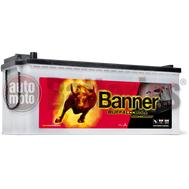 Μπαταρία  Banner Buffalo Bull 68011  HIGH CURRENT   180AH   1400EN Α-Εκκίνησης